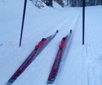 Locandina: Corso avviamento alla sci di fondo