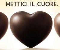 Locandina: Tornano in piazza i Cuori di cioccolato Telethon