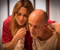 Locandina: Don Giovanni e il Convitato di Pietra. Il sogno di Nikita