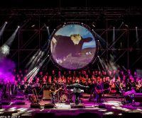 """Locandina: Pink Floyd Legend """"Atom Heart Mother Tour"""""""