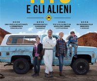 Locandina: Tito e gli alieni