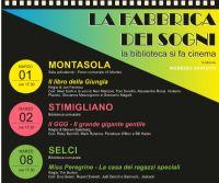 Locandina: La Fabbrica dei Sogni