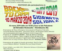 Locandina: Back to Campi Day 2019