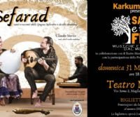 Locandina: Sefarad
