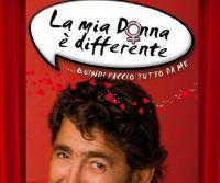 Locandina: La mia donna è differente