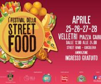 Locandina: Velletri Festival Street Food