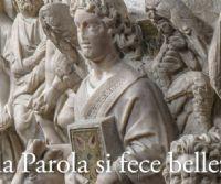 Locandina: E la parola si fece bellezza