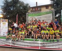 Locandina: Granfondo La Garibaldina