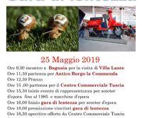 Locandina: 1° Motor Tuscia