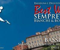 Locandina: BEST WINE 2019. Edizione SEMPREVISA