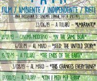 Locandina: F.A.I.R. Film / Ambiente / Indipendente / Rieti