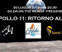 Locandina: Apollo 11: ritorno al '69