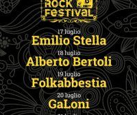 Locandina: Borgo Rock Festival