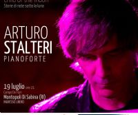 Locandina: Arturo Stalteri In concerto