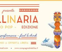 Locandina: CastellinAria 2019
