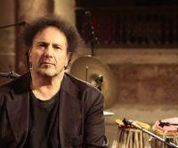 Locandina: Enzo Avitabile in concerto a Minturno