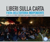 Locandina: Liberi sulla Carta 2019