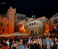 Locandina: Balcone in Musica