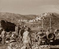 "Locandina: ""Memoria Viva"" 1939 – 1945 Cassino"