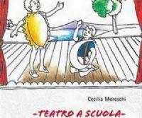 Locandina: Teatro a scuola. Recitiamo con i classici della letteratura