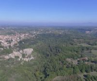 Locandina: Visita guidata lungo il fiume Treja