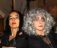 Locandina: Halloween al castello di Bracciano