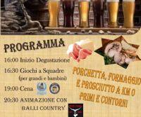 Locandina: Festival della Birra Artigianale