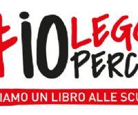 Locandina: #Ioleggoperchè