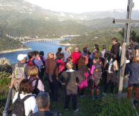 Locandina: La Terra dei Cammini 2019