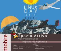 Locandina: Linux Day