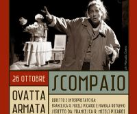 Locandina: Scompaio