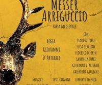 Locandina: La gelosia di Messer Arriguccio