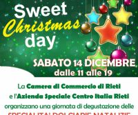 Locandina: Sweet Christmas Day