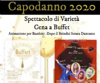 Locandina: Capodanno 2020 per famiglie a Frascati