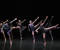 Locandina: Prometeo di Egribianco Danza