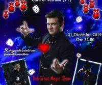 Locandina: Capodanno magico 2020
