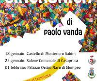 Locandina: SINCRONICA