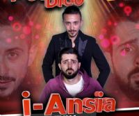 Locandina: I-Ansia