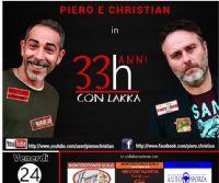 Locandina: 33 Hanni con Lakka