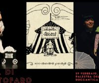 Locandina: Chiquitin Circus