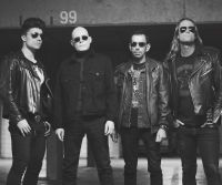 Locandina: The Sisters Of Mercy in concerto