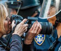 Locandina: Giornata mondiale della libertà di stampa
