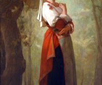 Locandina: La nemesi della storia e il costume ciociaro