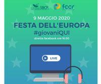 Locandina: Festa dell'Europa 2020