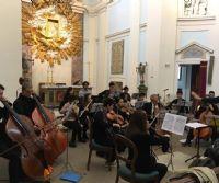 Locandina: I concerti della Settimana Musicale Mirtense 2019