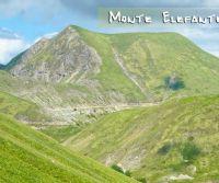 Locandina: Monte Elefante 2019 m.