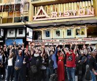 Locandina: 33° Sanremo Rock & Trend Festival