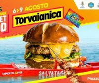Locandina: Lo Street Food sbarca a Torvaianica