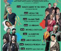 Locandina: Civitavecchia Summer Festival