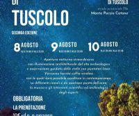 Locandina: Il Cielo di Tuscolo
